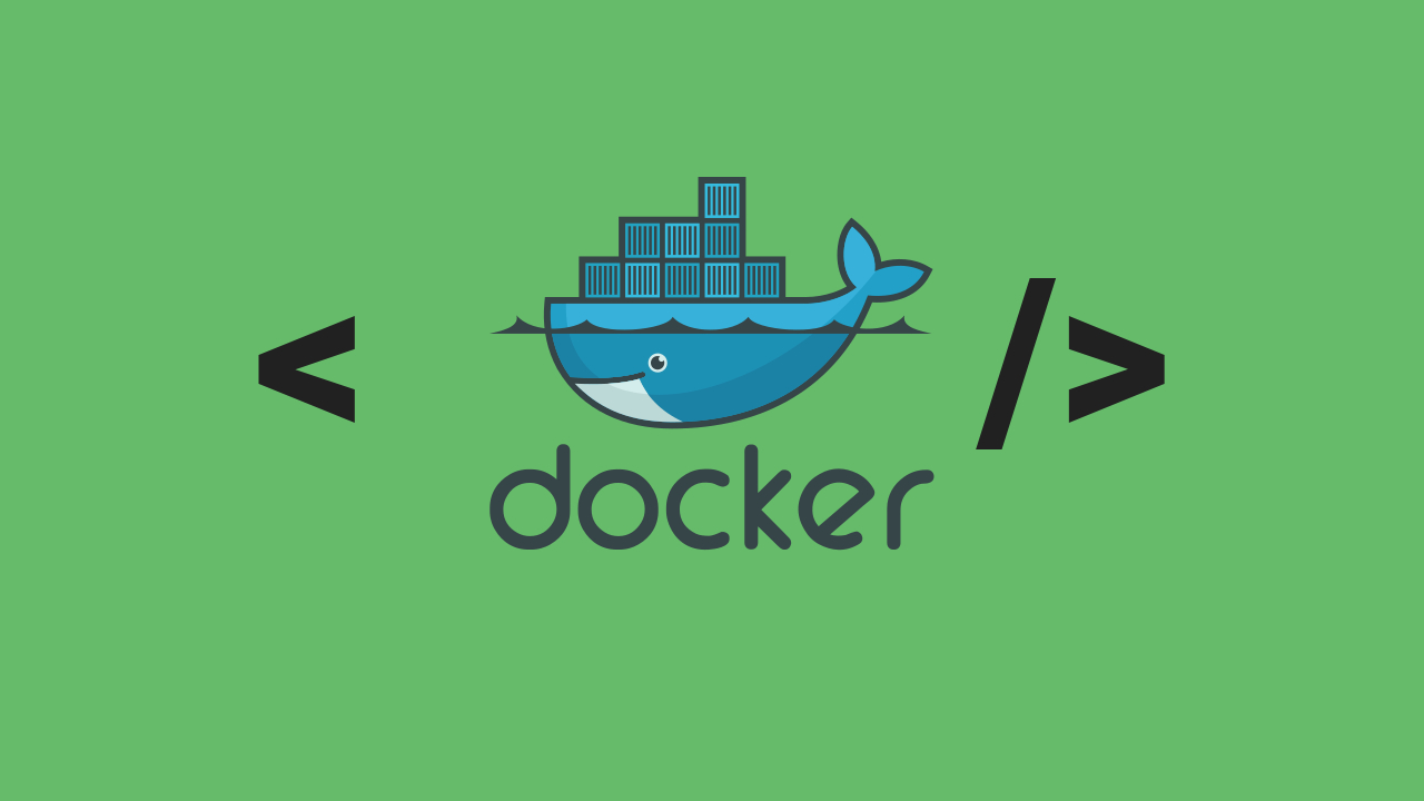How to keep your development environment clean outcrawl for Consul docker example