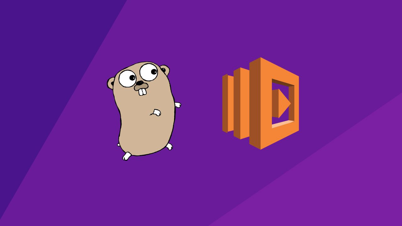 Building a URL Shortener with Go and AWS Lambda