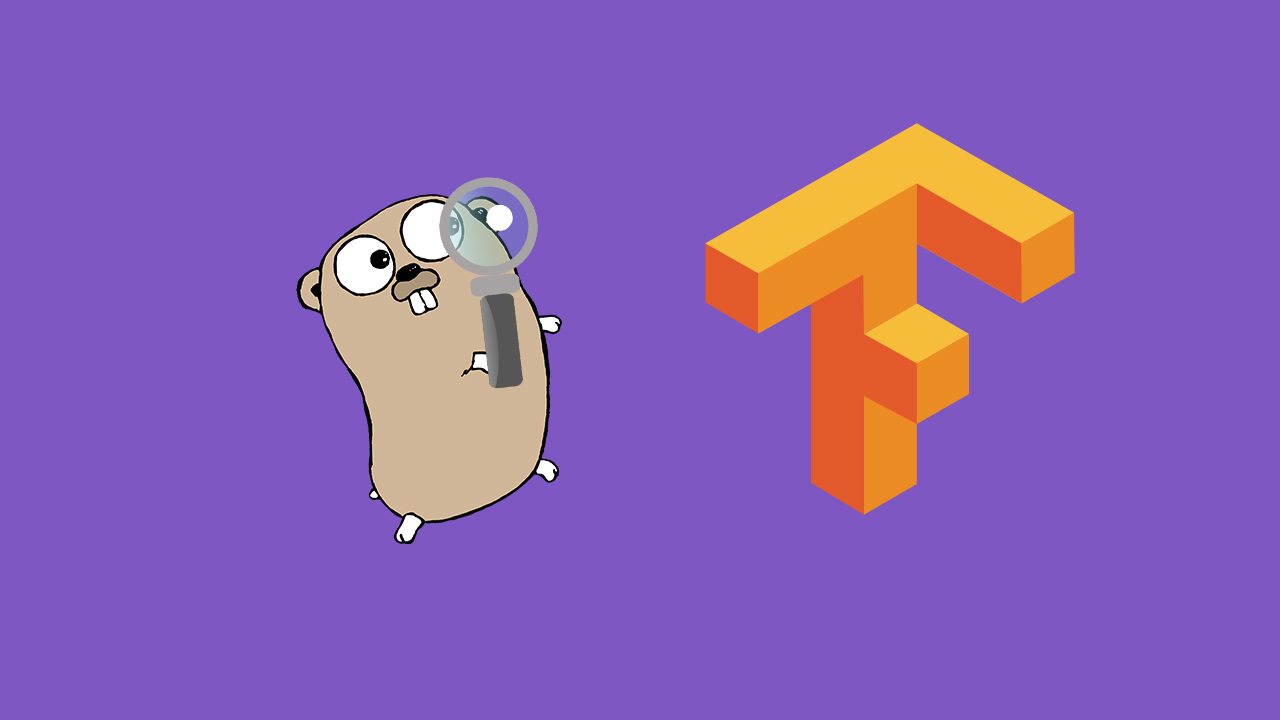 Build an Image Recognition API with Go and TensorFlow