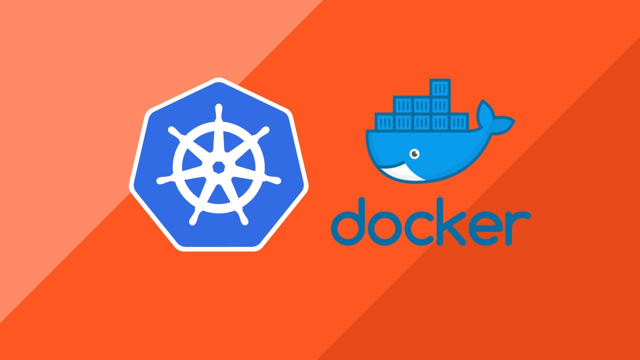 Multi-Stage Docker Builds for Kubernetes